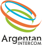 Logo d'Argentan Intercom