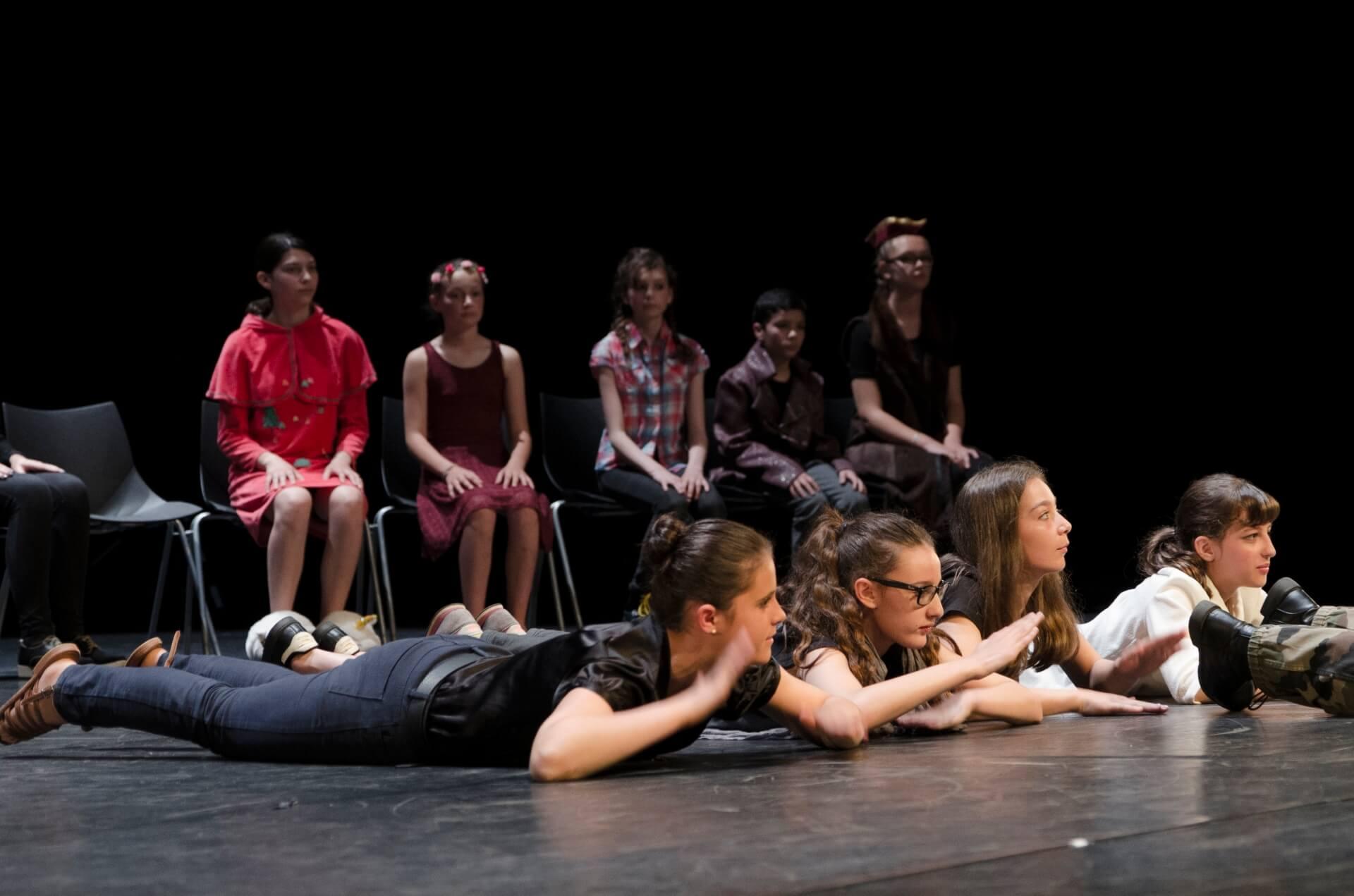 conservatoire de musique  danse et th u00e9 u00e2tre
