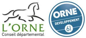 Logo Orne développement