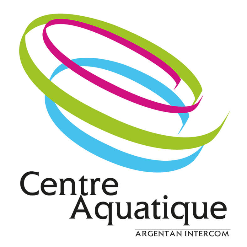 Site internet du centre aquatique