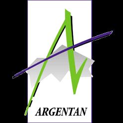 Site web de la ville d'Argentan