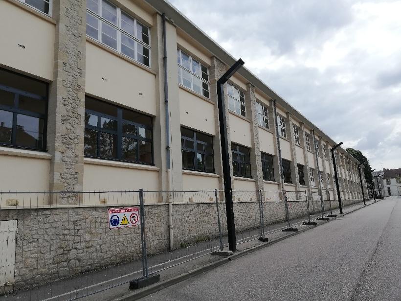école Pagnol