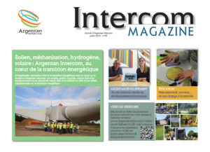Intercom magazine n°46