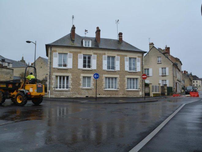 Carrefour Ferdinand buisson