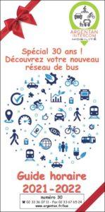 Couverture du guide bus