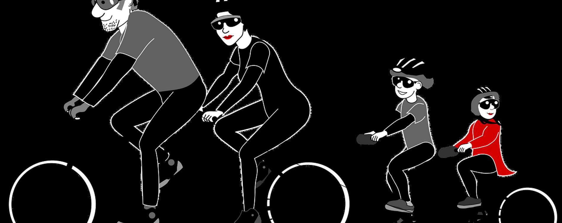 Elaboration du Plan Vélo d'Argentan Intercom